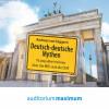 Andreas von Seggern: Deutsch-deutsche Mythen (Ungekürzt)