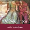 Joachim Heinzle: Die Nibelungen (Ungekürzt)