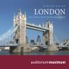 Eveline Kilian: London - Eine literarische Entdeckungsreise (Ungekürzt)