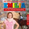 Karla Schniering: Emilia - Die Mädels vom Reiterhof, 10: Ein riskanter Reitausflug (Ungekürzt)